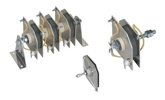 Ceramic Compound Resistor