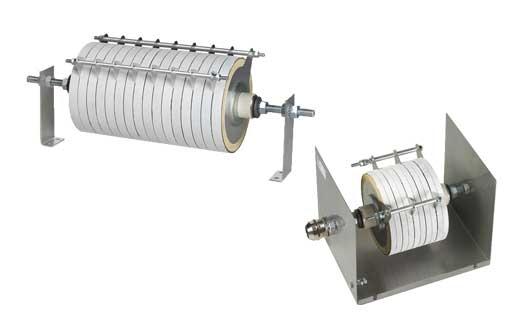 SiC for Generator De-Excitation