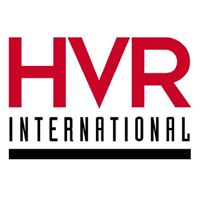 HVR International GmbH Logo