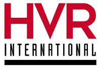 HVR International GmbH Logo