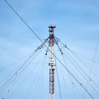 Antenna Transmission System